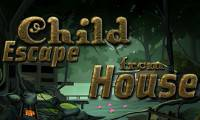 Игры Child Escape From Home