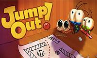 Игры Jump Out the Box: Computer