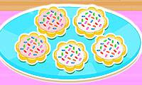 Delicious Sweet Cookies