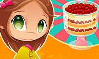 Игры Cherry Pie Trifle