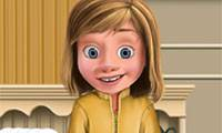 Игры Riley Real House Makeover