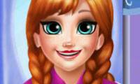 Игры Anna Bathroom Clean-Up