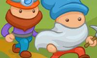 Игры Gnome Go Home