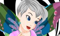 Игры Tinkerbell: Black And White Pizza
