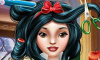 Игры Beauty Princess: Real Haircuts