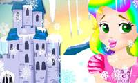 Игры Princess Juliet: Frozen Castle