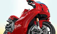 Игры Motorbike Wash and Repair