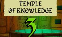 Игры Temple of Knowledge 3