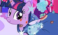 Игры Messy Twilight Sparkle