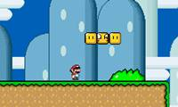 Игры Monoliths Marioworld