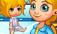 Игры Bad Kid Babysitter