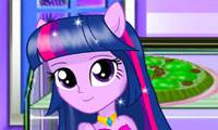 Игры Equestria Girls: Sweet Shop