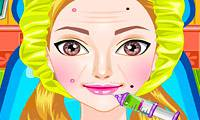 Игры Ellie Plastic Surgery Simulator