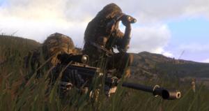 Серия игр Arma