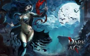 Игра Dark Age