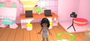 Игры Лего Подружки