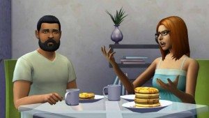 Игра The Sims 4