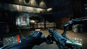 Crysis 3 fenixx