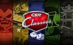 Классическая гонка CSR Classics