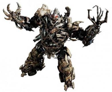 Обзор популярнейших персонажей игры Трансформеры