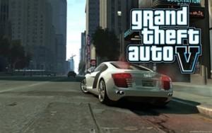 Компьютерная игра GTA