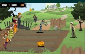 Игры по зомби