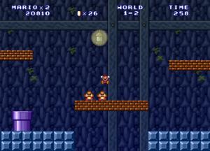 Онлайн игры Марио