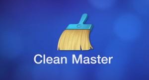 Знакомимся с программой Clean Master