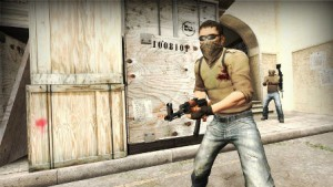 Оружие в Counter Strike: Global Offensive